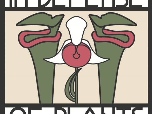 In Defense of Plants logo